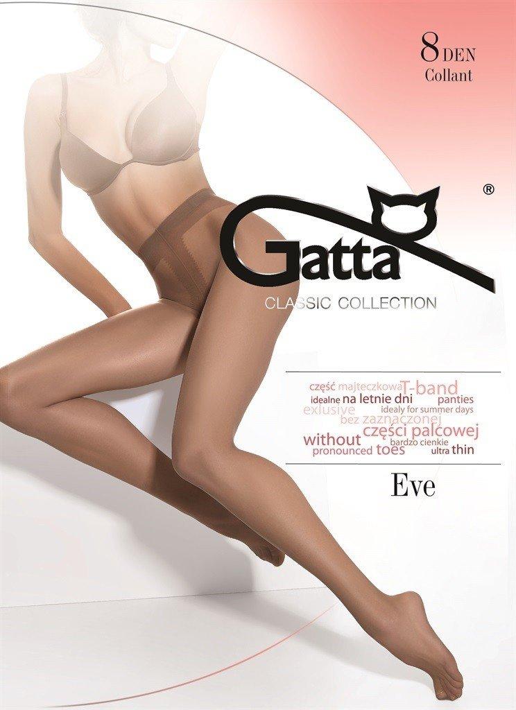 Rajstopy Gatta EVE 8 DEN