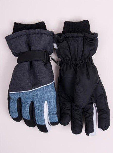 Rękawiczki Yo! Narciarskie RN-132