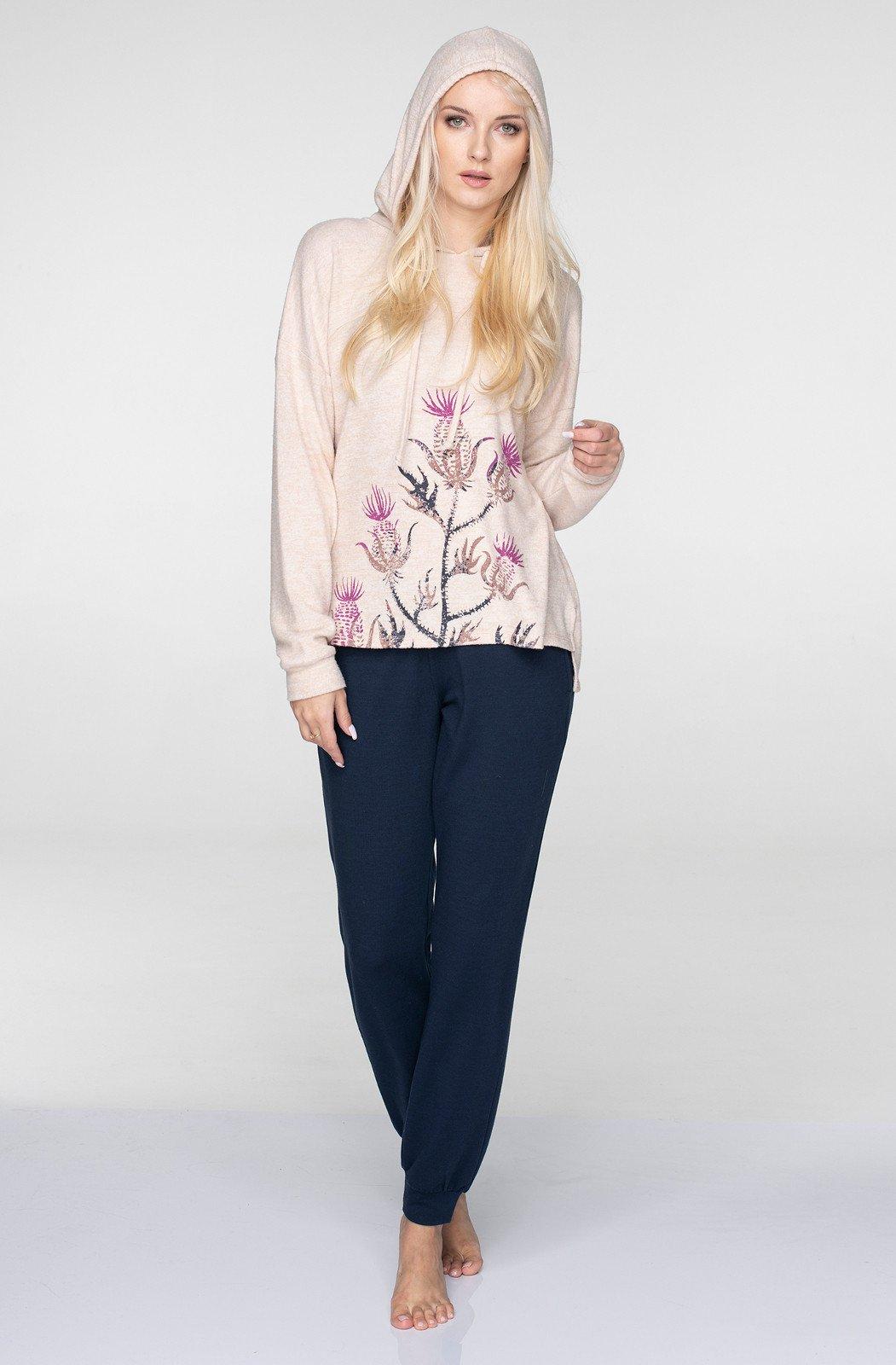 Piżama KEY LHS 508 B19