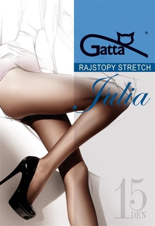 Rajstopy Gatta Julia R.1-4