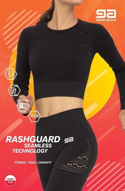 TOP Gatta Rashguard Fitness GA