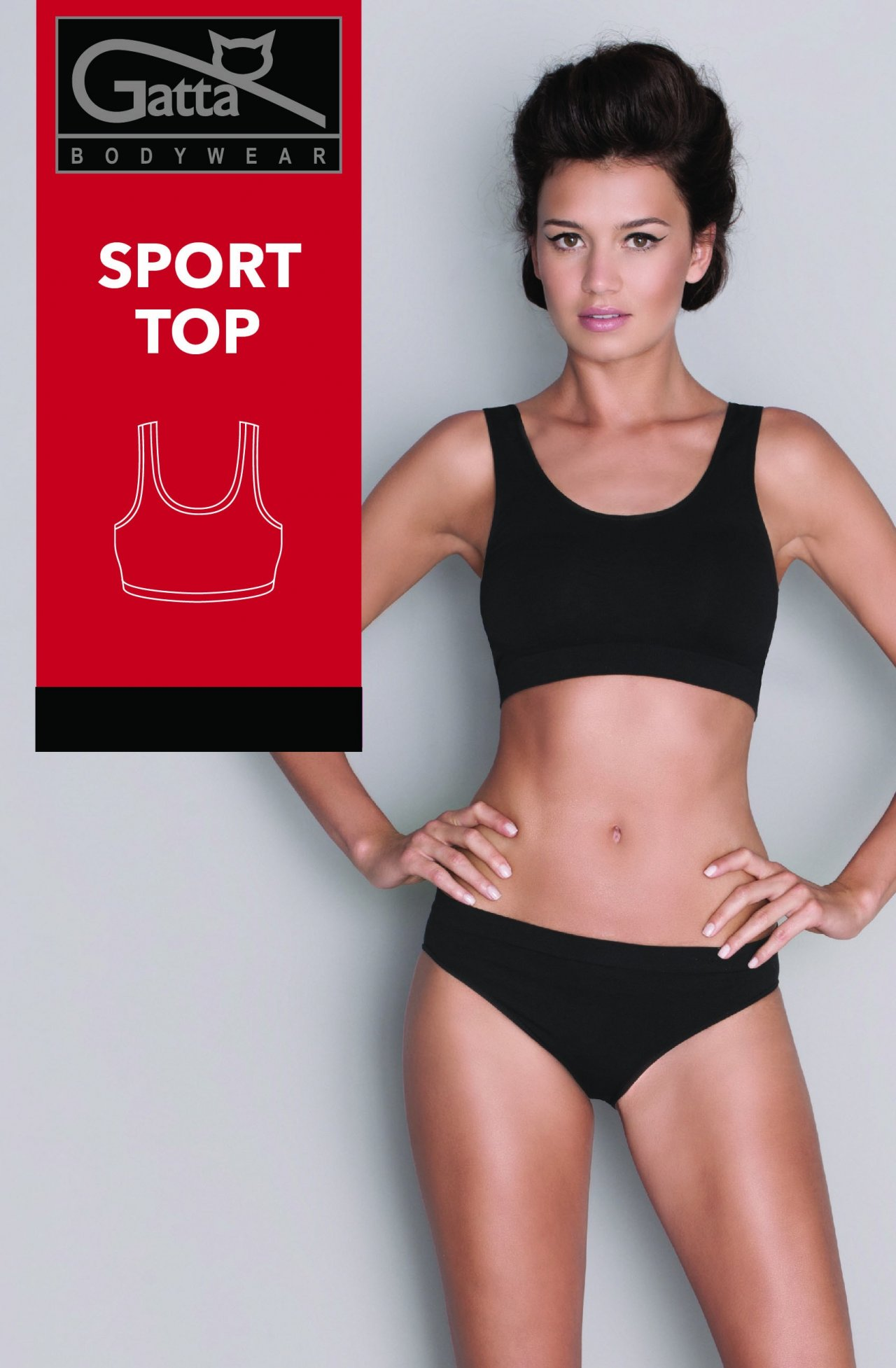 Sport Gatta TOP 612
