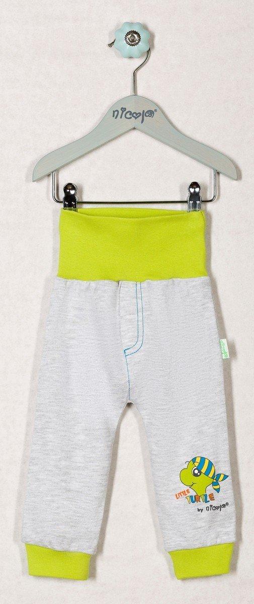 Spodnie Nicol R.56-86