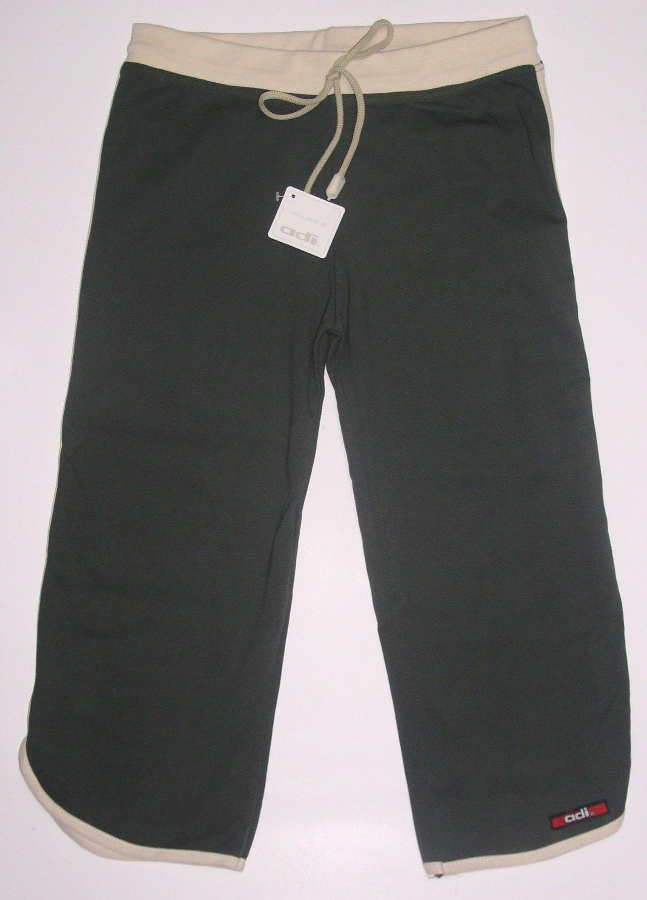 Spodnie Adi Sportowe