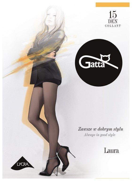 Rajstopy Gatta Laura 15 DEN
