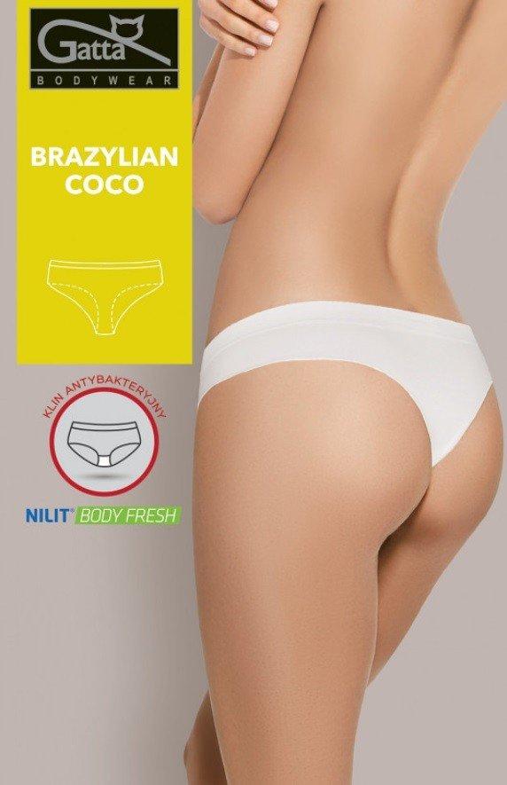 Brazyliany Gatta Coco