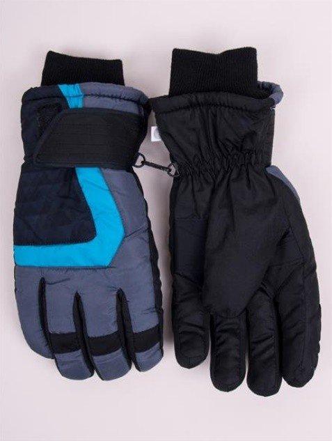 Rękawiczki Yo! Narciarskie RN-134