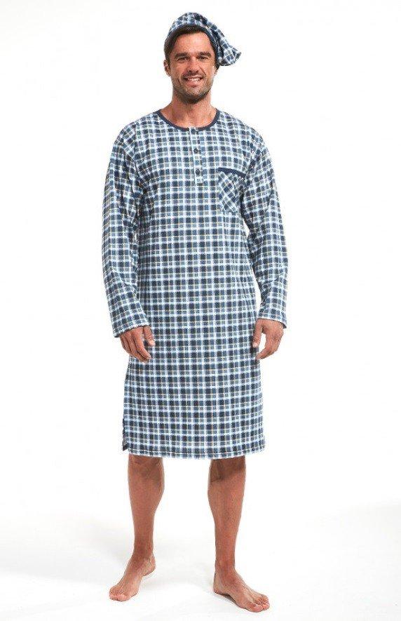 Koszula Cornette Nocna Męska 110/640104 DR