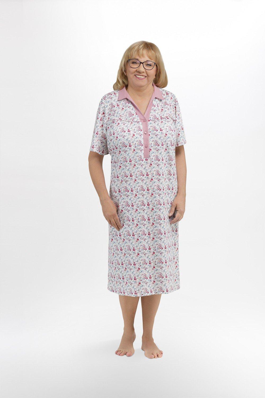 Koszula nocna damska Martel Jagna I 207 KR/R 3XL-4XL