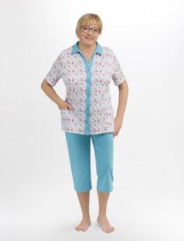 Piżama  Elżbieta I 205 KR/R 3XL-4XL