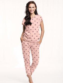 Piżama Damska 496 KR