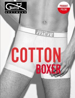 Bokserki Męskie Cotton