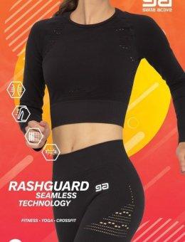 TOP Rashguard Fitness GA