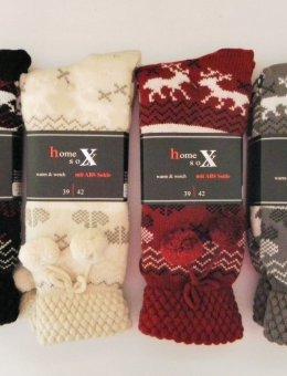 Skarpety Home Soxx ABS 71301