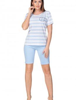 Piżama  939 KR/R S-XL Damska