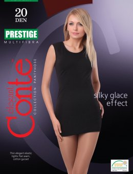 Rajstopy Prestige 20 DEN R.2-4