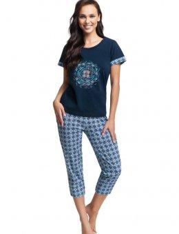 Piżama Damska 498 KR