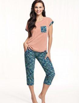Piżama Damska 602 KR