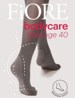 Podkolanówki Massage 40 DEN