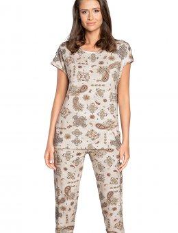 Piżama  Fashion Irem KR.R. SP.3/4