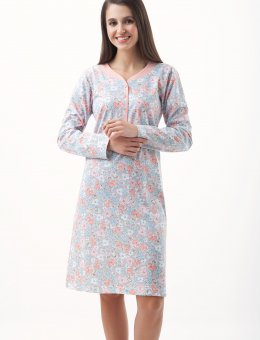 Koszula nocna damska 231 DR R.3XL