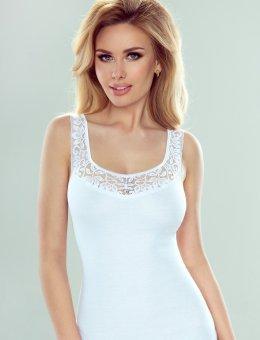 Koszulka Diana Biała