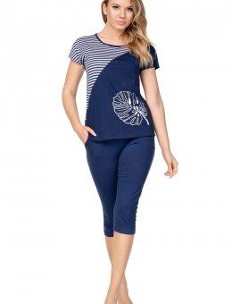 Piżama  947 KR/R S-XL Damska