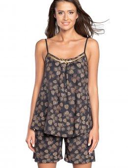 Piżama  Fashion Pinnia WS.R.KR.SP.