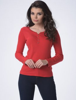 Bluzka Karina Long R.4XL-5XL