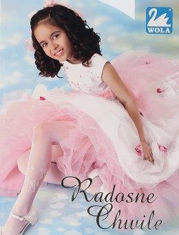 Rajstopy  Radosne Chwile WZ.76 20 DEN 116-158
