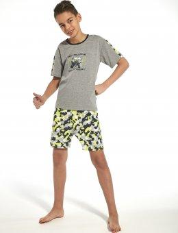Piżama BOY Kids 217/74 Jeep KR