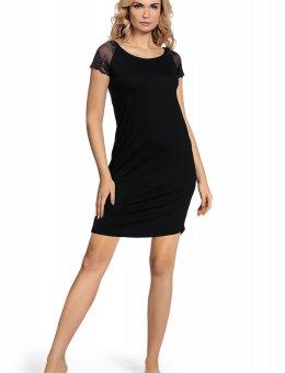 Koszula nocna damska DE Lafense 349 Estelle KR/R S-2XL