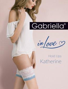 Pończochy Samonośne Katherine