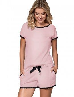 Piżama  BY Night Margot Róż