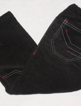 Spodnie Ocieplane Kacper R.86-110