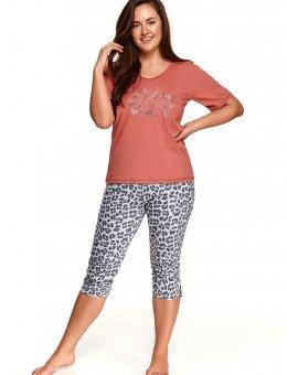 Piżama Daria 2511 KR R.2XL-3XL