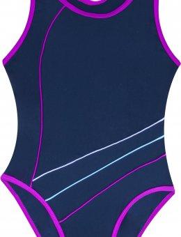 Kostium Kąpielowy Dziewczęcy KD-01 Mod1