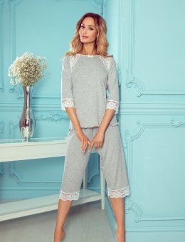 Piżama  First Lady Tina S-XL