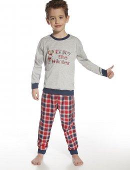 Piżama BOY Kids 593/44 Winter DR