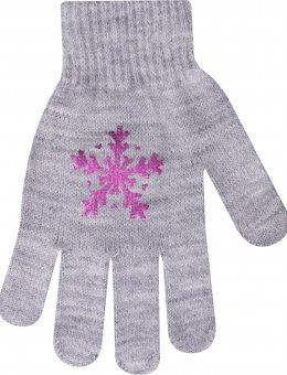 Rękawiczki Z Nadrukiem R-068A
