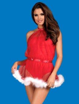 Sukienka Santastic X-MAS