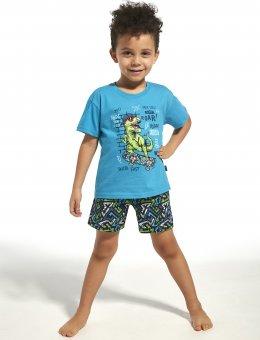 Piżama BOY Kids 789/66 Dinosaur KR