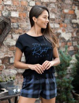 Piżama  MEG KR/R S-XL