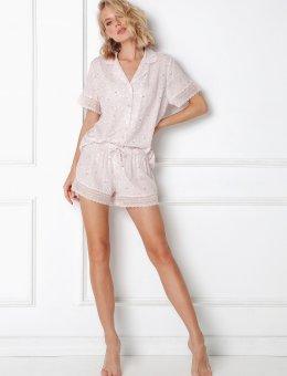 Piżama  Jennifer Short KR/R XS-2XL