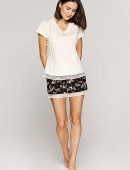Piżama  553 KR/R S-XL
