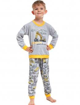 Piżama BOY Kids 593/57 Machine DR