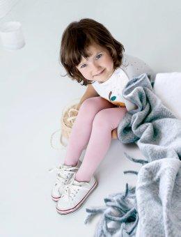 Rajstopy Dziewczęce Corina Mini 120 DEN