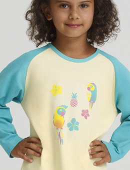 Piżama Dziecięca DR R.92-122