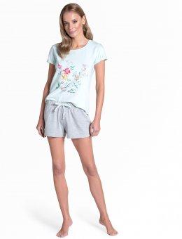 Piżama  Ladies 38888 Tamia KR/R S-XL