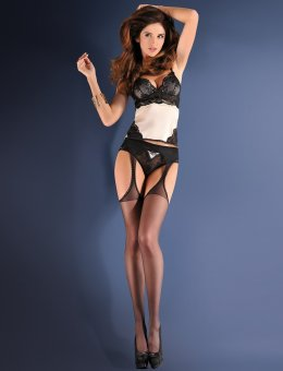 Rajstopy Strip Panty Classic